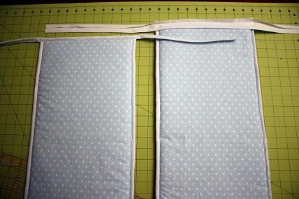 Bumper Pad Patterns Design Patterns