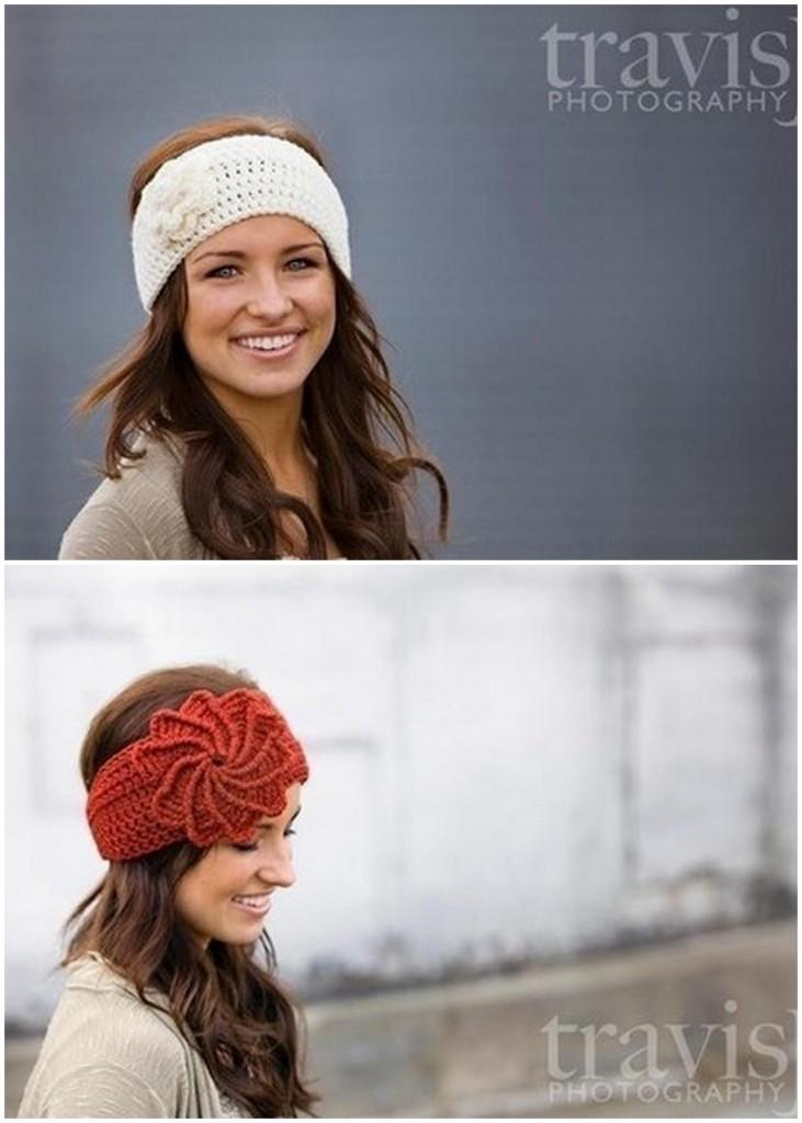 Crochet Patterns For Headbands Free Patterns